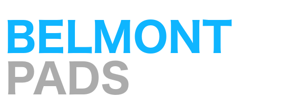 Belmont Pads